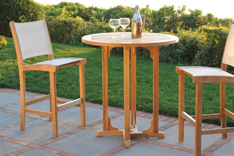 Teak Bar Table And Stools by Teak Bar Stools Tedx Designs Choosing The Of