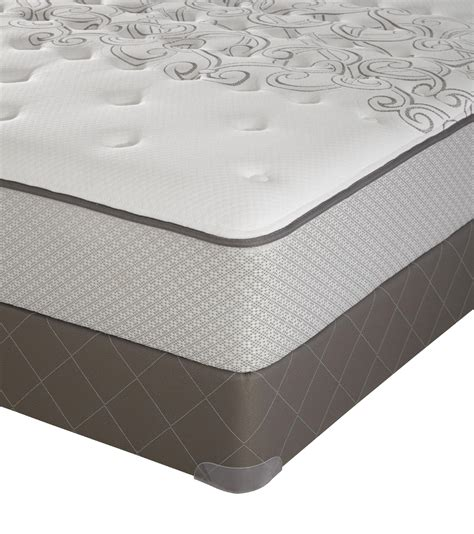Sealy Blossom Mattress by Sealy Posturepedic Cason Bay Premier Cushion Firm