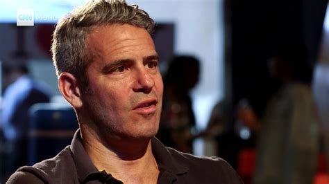 andy cohen andy cohen discusses coming out cnn video