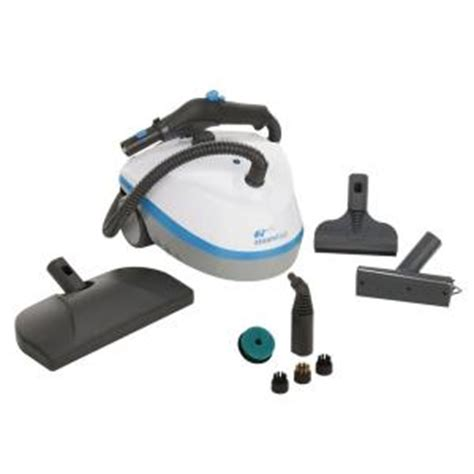 steamfast multi purpose canister steam cleaner sf 370wh