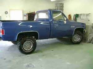 find used 1983 chevy truck 355 bed in uhrichsville