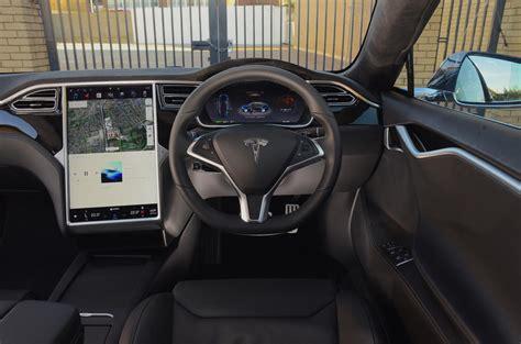 tesla model  pd review autocar