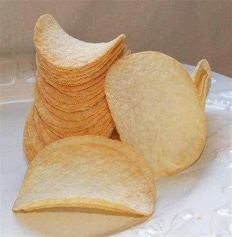 Pringles Potato Crips how many pringles can you fit in crossrail calling all