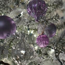 tree silver white: my friends susan and shay came over with shays children susans