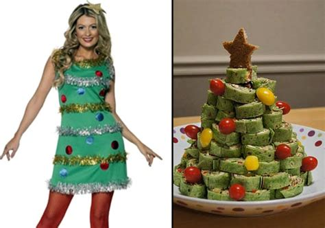 5 quirky themes for christmas and new year parties view pics