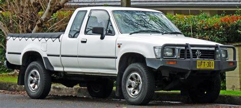 Toyota Truck Wiki Toyota Wiki Autos Post
