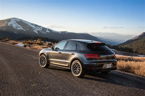 porsche macane 2017 porsche macan reviews and rating motor trend