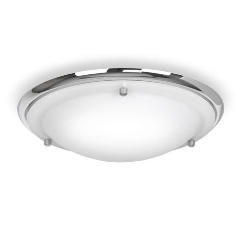 Bathroom Ceiling Lights Zone 2 Modern Ip44 Silver Chrome Glass Flush Bathroom Ceiling Light Zone 1 2 3 Ebay