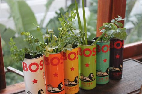 upcycle cans upcycled can planters upcycle that