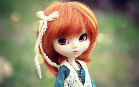 whatsapp wallpaper doll cute barbie doll dp for girls