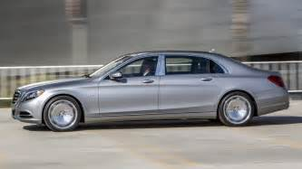 Mercedes S600 Maybach Get To The 2016 Mercedes Maybach S600 In 57 New Photos