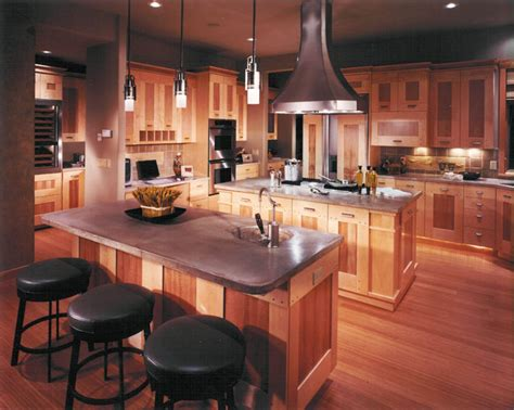kitchen island hoods brushed stainless range hoods gallery