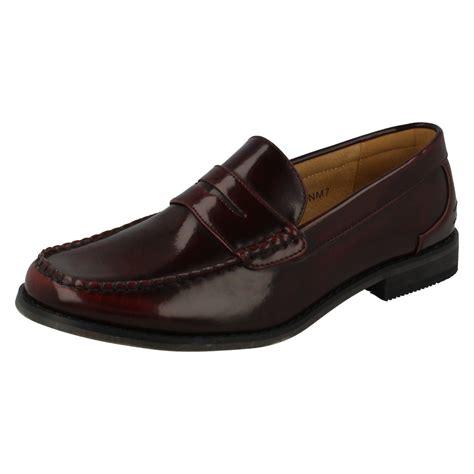formal loafer shoes mens maverick formal loafer style shoes a1118 ebay