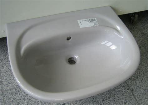 bidet manhattan grau keramag fondo 60 cm waschtisch waschbecken manhattan grau