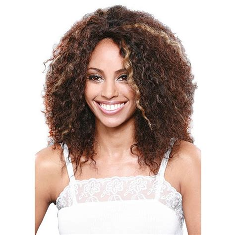 and wavy human hair bobbi boss human hair weave wet n wavy 14 18 inch