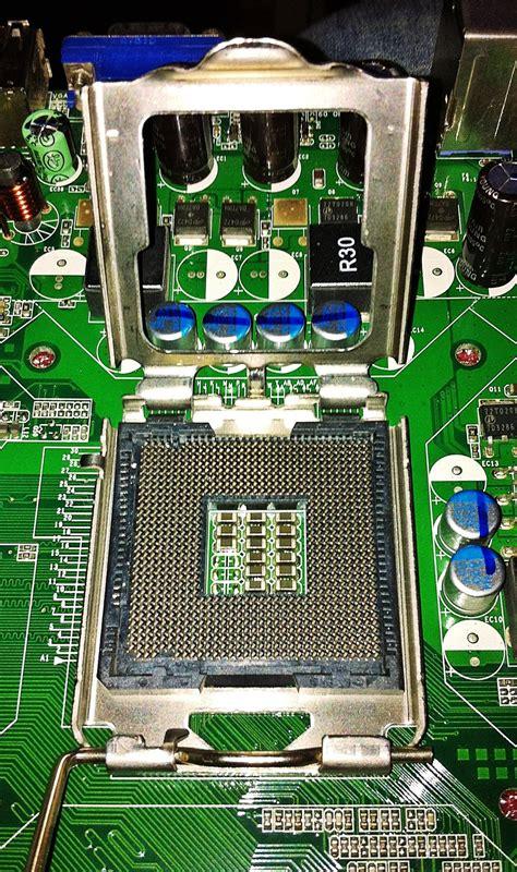 Procecor Socket 775 lga 775