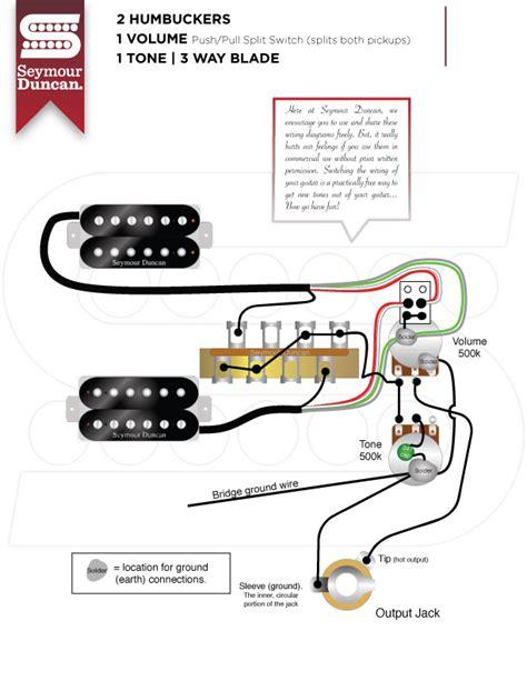 schematics wiring diagram 2 volume 1 tone wiring diagram