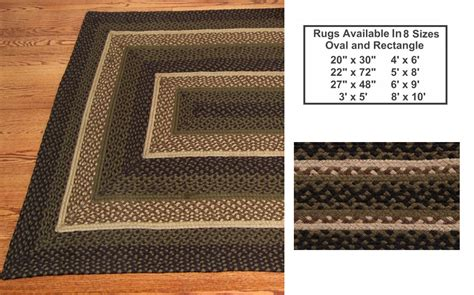 country rugs cheap clearance country decor primitive home decors
