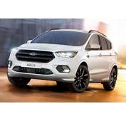 Ford's All Wheel Drive System Is Available And Most Engines From