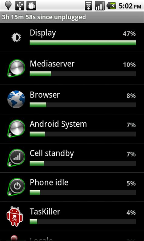 reset android battery usage when you should give your android phone a factory reset
