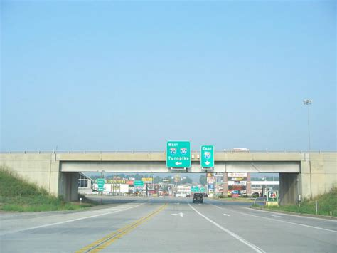 Garden State Parkway Toll Rates by Pa Turnpike Toll Chart