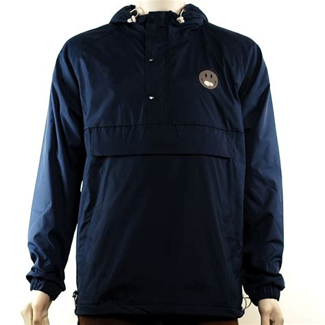Jacket Nike Rip rip n dip everything will be ok jacket 3m navy forty two skateboard shop