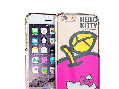 Hardcase Iphone 4 Helokity iphone 6 hello san 362a