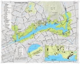 Nockamixon State Park Map by Open House Near Lake Nockamixon State Park