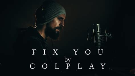Kaos Coldplay Fix You javi perera fix you coldplay epic cinematic cover