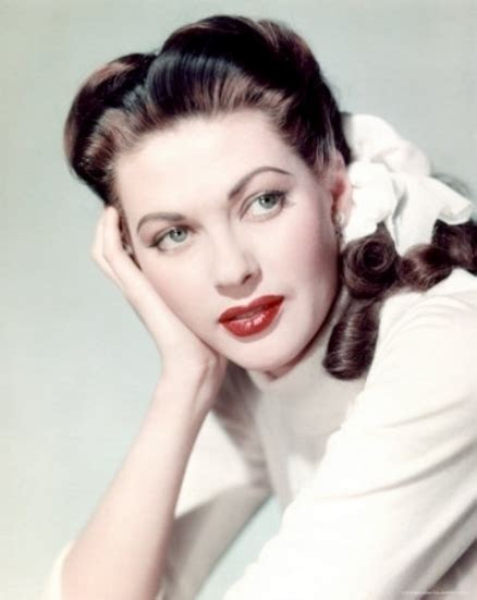 yvonne de carlo children laura s miscellaneous musings a birthday tribute to