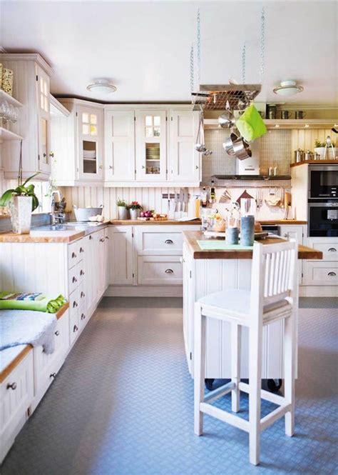 Cuisine Ilot Central Ikea 782 by Kitchen Home Decor