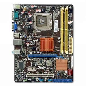 Board Asus P5kpl Am Se Rusak asus p5kpl am se motherboard intel g31 socket 775 181 atx