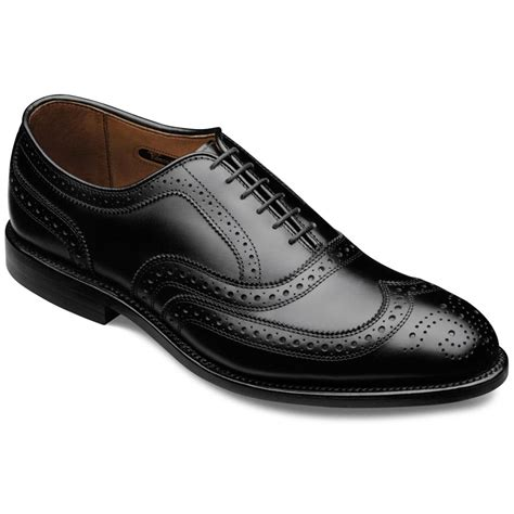 mens wingtip sneakers mcallister wingtip lace up oxford mens dress shoes by