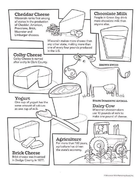 dairy cow coloring pages az coloring pages