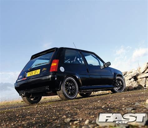 renault 5 tuning fclegends 4 renault 5 turbo fast car