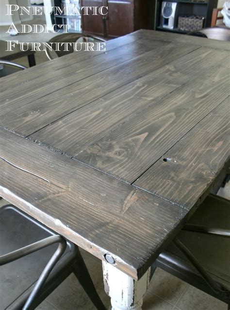 gray stained dining table 1000 ideas about gray dining tables on dining