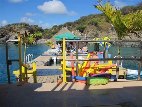 Tiki Hut Sxm The Tiki Hut Picture Of Tiki Hut Snorkel Park