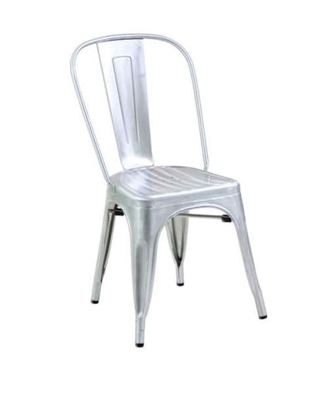 tolix galvanized chair