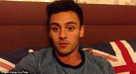 A Surprising New Label Comes Out Of The Usa by Tom Daley Comes Out Diver S Grandparents Admit