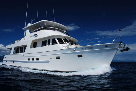 starboard side of boat aroona boat private yacht charter cairns