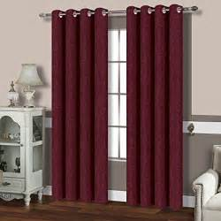 best blackout curtains for bedroom best dreamcity room darkening thermal insulated noise