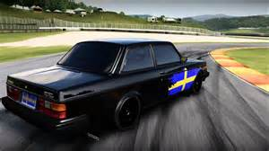 Volvo 240 Drift Volvo 240 Drift Build Image 113