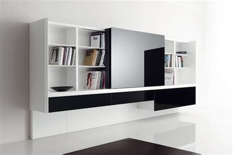 modern wall storage white wall shelves newind motiq online home
