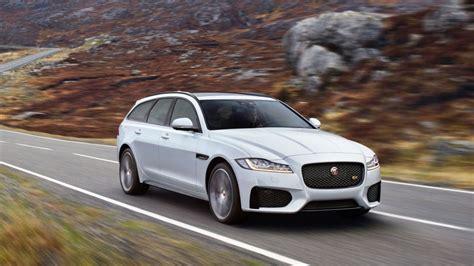 jaguar xf length jaguar xf sportbrake unveiled comes with epic length