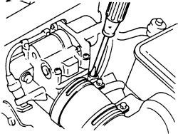 small engine maintenance and repair 1993 mazda mpv engine control repair guides routine maintenance and tune up idle speed and mixture adjustments