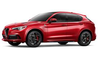 Alfa Romeo Price List Alfa Romeo Stelvio Stelvio Quadrifoglio Reviews Alfa