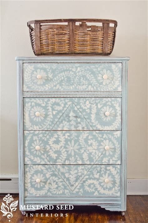Painted Dresser Drawers by Get Inspired Diy Furniture Makeovers How To Nest For Less