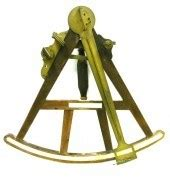 sextant guide price guide for antique ebony brass and ivory sextant by