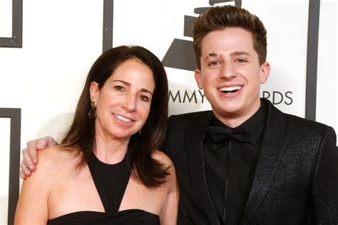 charlie puth date why did charlie puth s very special grammy date hide from