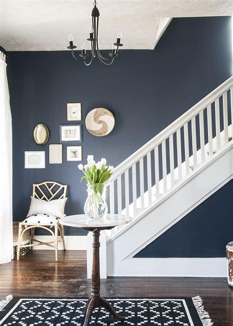favourite navy  grey paint colours curve interior